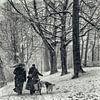 December sneeuw van Tvurk Photography thumbnail