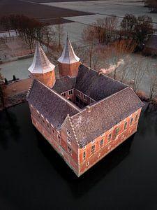 Kasteel Dussen van Martijn de Ruijter