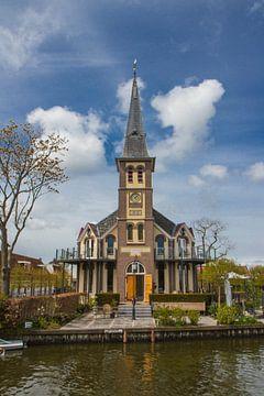 Gereformeerde kerk van Rob Altena