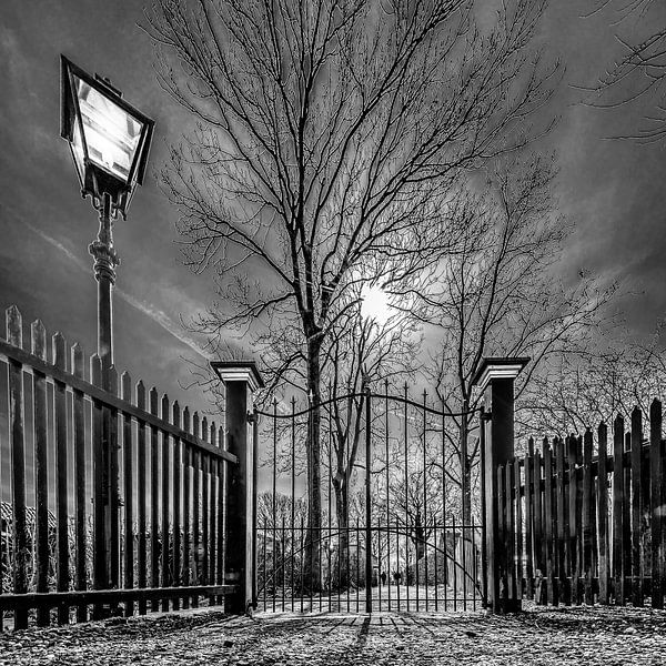 De Poort van Harrie Muis