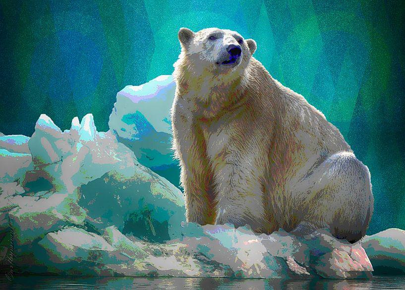 Polar Bear von mimulux patricia no