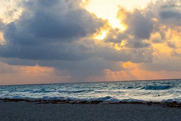 Zonsonderang op Cuba von Gertjan Hesselink