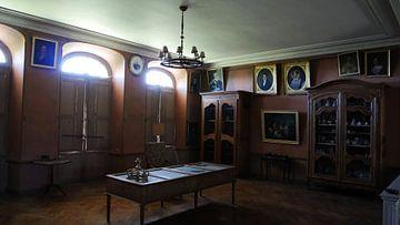 Das Museum von Edou Hofstra