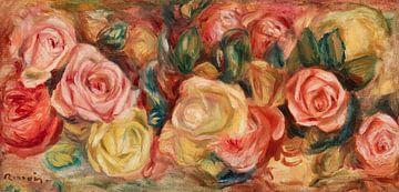 Rosen von Renoir von Rudy & Gisela Schlechter