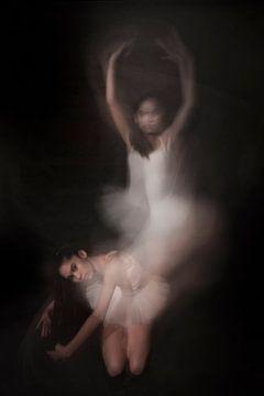 Als ik dans van Annemarie Rulos-van den Berg