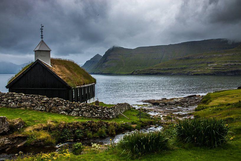 Kerk Funningur van Kim Claessen