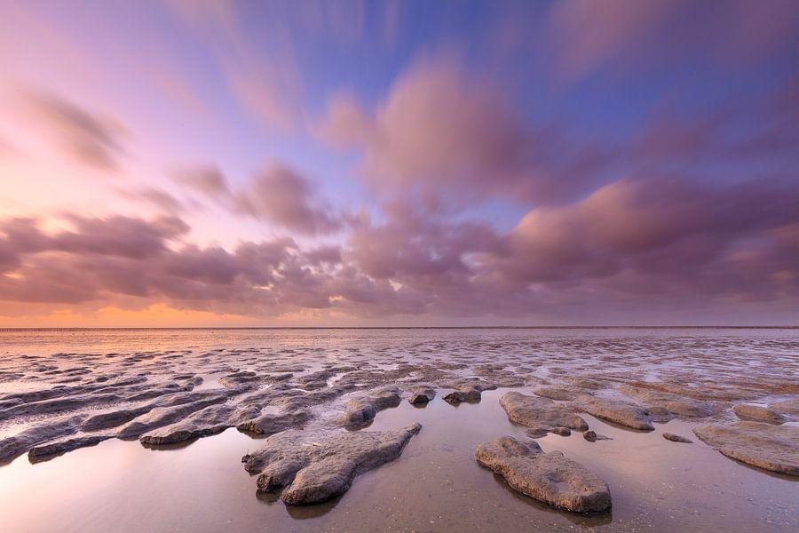 Wad en Wolken van Ron Buist