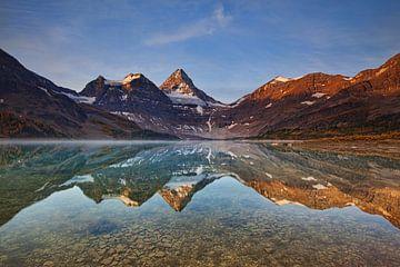 Magog Lake, Yan Zhang van 1x