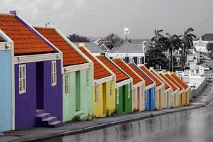 Row-Houses...
