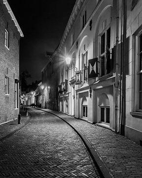 Hometown Nocturnal # 19 van