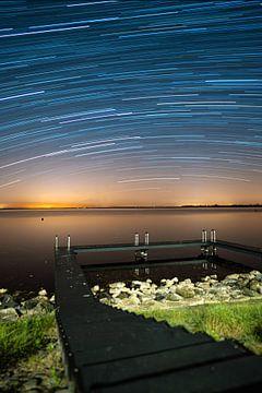 Pistes de stars sur Merel Tuk