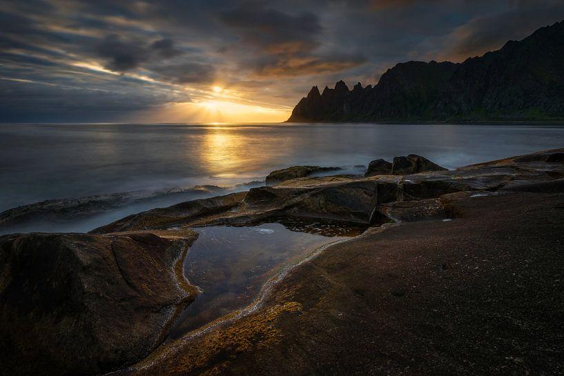 Tugeneset coast von Wojciech Kruczynski