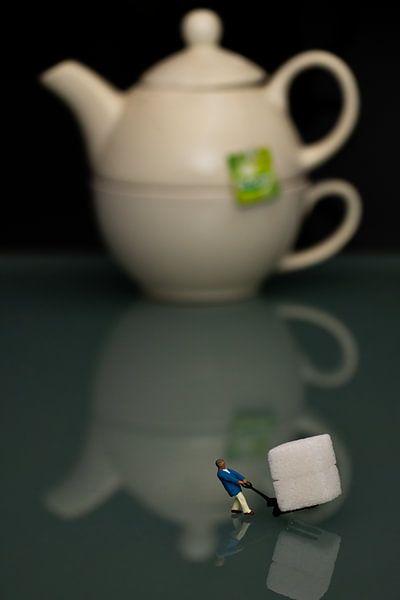 Sugar, honey? van Fotostudio 075