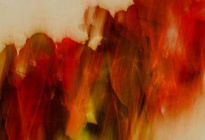 Abstrakte Natur