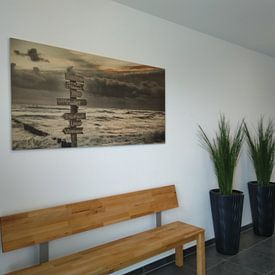 Photo de nos clients: zeeland zoutelande sur anne droogsma