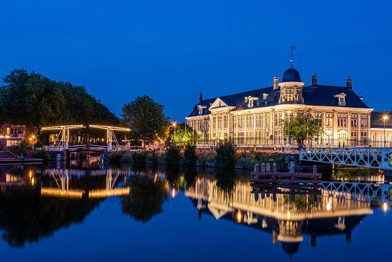 Rijksmunt, Utrecht van John Verbruggen