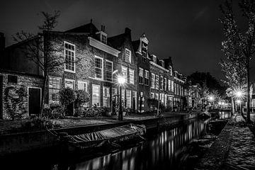 Doelengracht Leiden von Dirk van Egmond