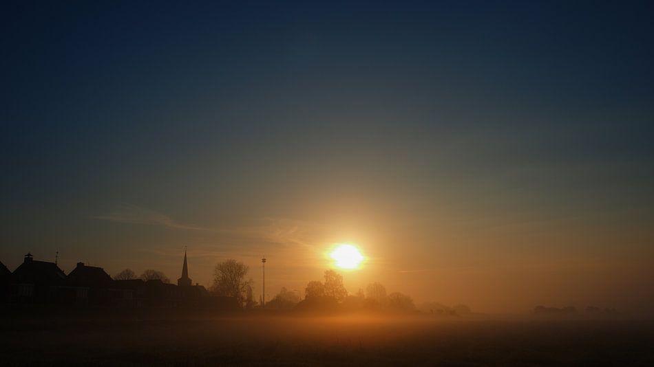 Goedemorgen Heumen van Lex Schulte