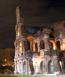 Anfitheatro Flavio Roma, Colosseum Rome van Helma de With