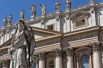 Le protecteur du Vatican sur Highthorn Photography