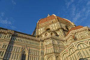 Duomo, Florenc, Italien von Jan Fritz