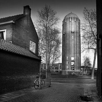 Château d'eau de Zutphen sur Vladimir Fotografie