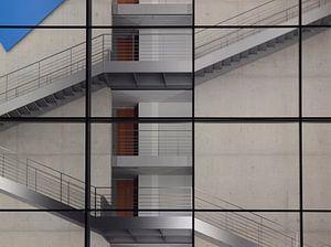 Stairs @ Berlijn