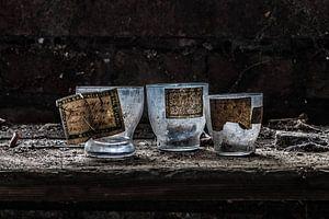 Cristallerie - I van