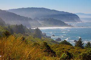 Big Sur, Californie van Stefan Verheij