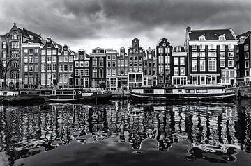 Amsterdam Singel  sur Marco Liberto