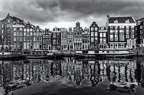 Amsterdam Singel  van