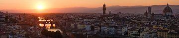 Florence panorama sur