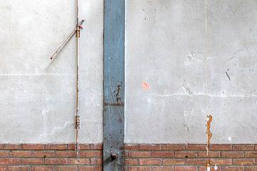 Urbex informiert über die verlassene Fabrik von André Russcher