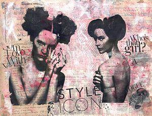 A Style Icon von