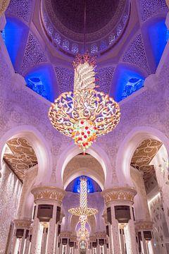 Mosquée Cheikh Zayed sur Ko Hoogesteger