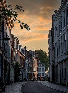 Haverstraat van Robin Pics (verliefd op Utrecht)