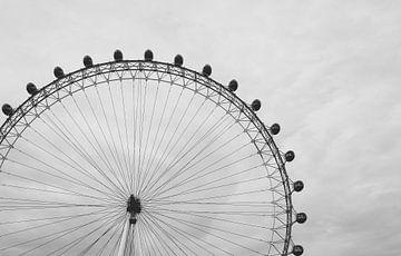 London Eye von Sander Monster