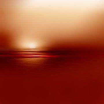 Sunset von Andreas Wemmje