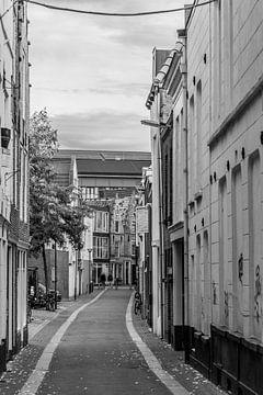 Downtown Vlissingen (Zeeland) von Fotografie Jeronimo