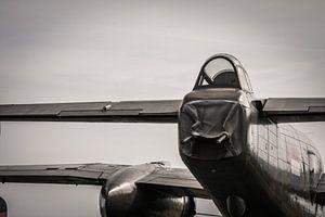 B-25 Staart