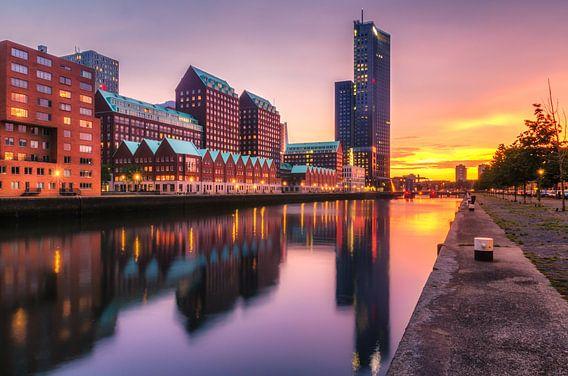 Levie Vorstkade van Prachtig Rotterdam