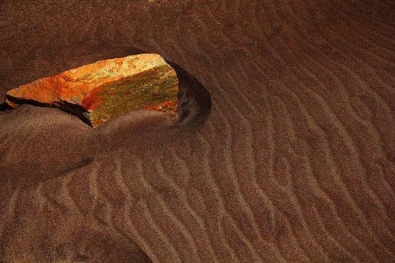The Beach Stone