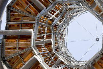 Runde Treppe von Madelon Thijs