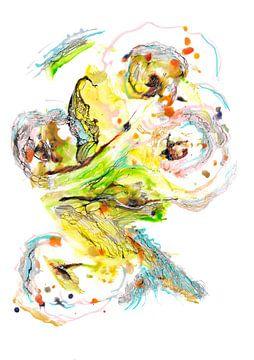 Keine Blume von Christa Kerbusch