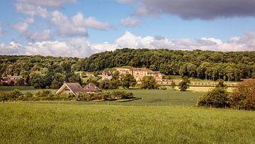 Chateau Neercanne van Rob Boon