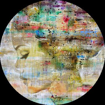 Creative Thought van Atelier Paint-Ing