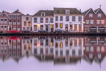 Delftsekade Leidschendam van Bert Buijsrogge