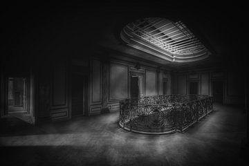 Licht in der Dunkelheit von Maikel Brands