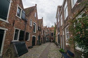 Mittelalterliches Middelburg, Cooperspoort