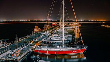 Nacht haven van Vladyslav Durniev